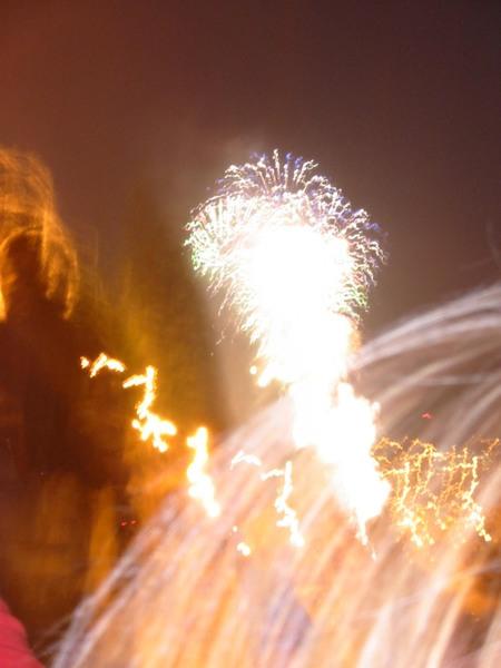 Fireworksone